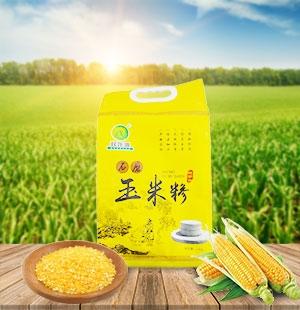 固阳玉米糁2kg